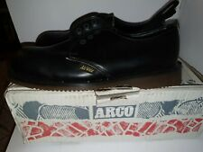 ●Dr Martens● (06445 ARCO)  Safety Shoe ~ Size UK 6 - Steel toecaps