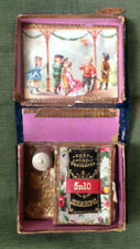 More details for victorian sewing kit in