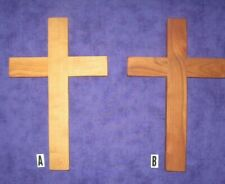 Wooden Remembrance Cross Handmade