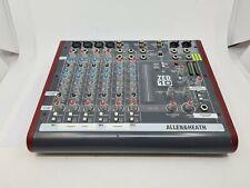 Allen & Heath ZED10 Compact Stereo Mixer