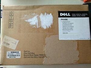 Dell Genuine PK496 Imaging Drum 2230d 2330d/dn 3330dn/3333dn/3335dn