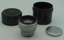 Jupiter-3 1.5/50mm Soviet Zagorsk П lens for Kiev / Contax cameras IN BOX EXC.
