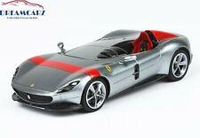 BBR / RGM CAR60 1/43 Ferrari ICONA Monza SP1 - Ltd 65 pcs! See description!