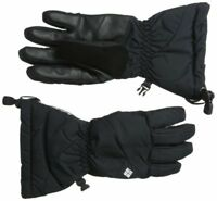 NEW Columbia Men's Tumalo Mountain Glove BLACK, S-M-L-XL