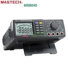 MASTECH MS8040 22000 Counts Auto Ranging Top Digital Multimeter AC Voltage DMM
