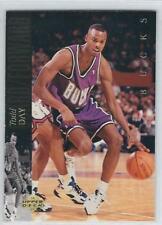 1993-94 Upper Deck SE Basketball : Pick 20 Cards To Complete Your Set
