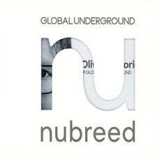Oliver Schories - Global Underground: Nubreed 10 [New CD] UK - Import