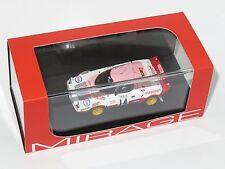 1/43 hpi-racing Lancia Stratos HF   1977 Monte Carlo Rally  C.Dacremont