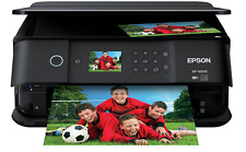 Epson Expression Premium XP-6000 All-In-One Inkjet Printer