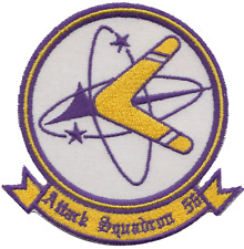 Attack Squadron 56 Va-56 United States Navy USN Embroidered Patch