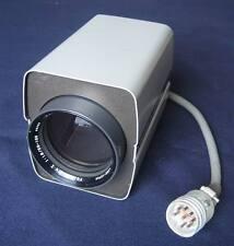 Fujinon TV Zoom Lens 1:1.8/ 20-100 C-mount +Gehäuse+Antrieb Fuji Neu aber FUNGUS