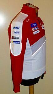 2016 Ducati Motogp Team Sweat Shirt, Andrea Dovizioso / Iannone, Casey Stoner.