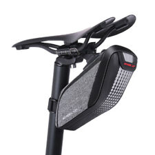 Universal Fahrrad Radfahren MTB Satteltasche Anhängetasche Kissen Nylontasche
