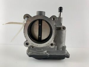2013-2016 Scion FR-S Throttle Body Throttle Valve Assembly 6112AA400 OEM