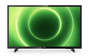 "Philips PFS6805 43"" FHD LED Smart TV - Glossy Black"