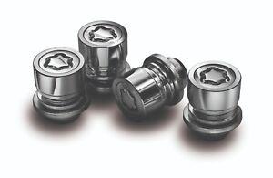 Aston Martin Locking Wheel Nut Set