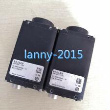 1PC used BASLER scA1390-17fm industrial camera
