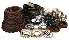 TH400 Chevy Transmission Performance Raybestos Red Deluxe Rebuild Kit Washer kit