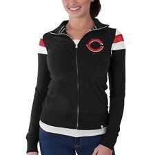 7b241ed77 Cincinnati Reds MLB Jackets for sale   eBay