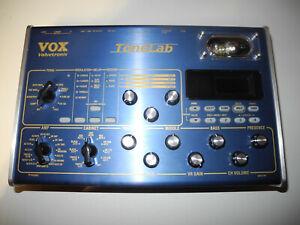 Vox Valvetronix Tonelab - sehr guter Zustand incl. Original Netzteil