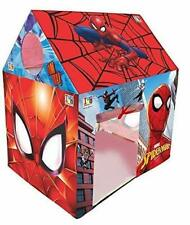 BABA FAB  Kids Play Tent House (Spiderman)
