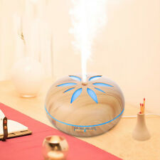 idrop 500ml Aroma Diffuser & Air Humidifier with LED Light