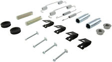 Parking Brake Hardware Kit-Drum Brake Hardware Rear Centric 118.65007