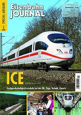 Eisenbahn Journal - ICE - 2-2008