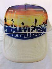 Vans Shoes Mesh Trucker Hat Snapback Baseball Hat Cap Box 1