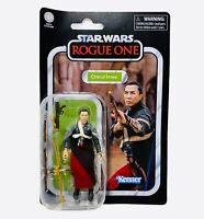"""Star Wars Rogue One 3.75"""" Chirrut Imwe The Vintage Collection Kenner"""