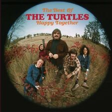 The Turtles HAPPY TOGETHER: BEST OF 48 Essential Songs NEW SEALED 2 CD