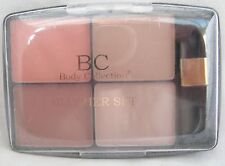 Body Collection Blusher Set - English Rose