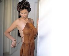 Catherine Bell Unsigned 8x10 Photo (36)