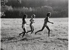 c.1970 PHOTO KREUTSCHMANN NUDE LARGE PRINT # 353