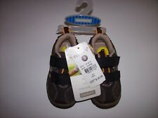 Carter's Shoes Toddler Boys Size 5 Brown NWT