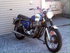 Chain Triumph Classic & Collector Motorcycles
