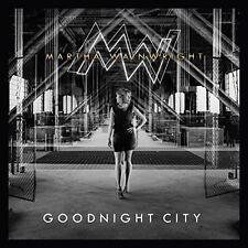 Martha Wainwright - Goodnight City [CD]