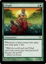 MTG Magic BOK FOIL - Lifegift/Don de vie, English/VO