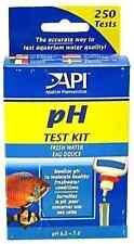 API PH Test Kit per acquario acquario acqua dolce marino