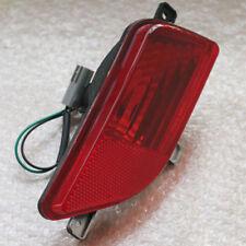 Left Hand Side Rear Fog Light Bumper Lamp Fit Great Wall V200 V240