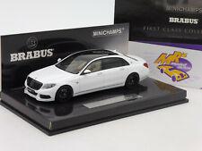 1:87 Herpa Mercedes-Benz EQC AMG cavansitblau metallic #430715