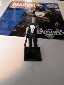 The Classic Marvel Figurine Collection The Punisher