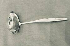 "Mid-Century Modern 1961 Sterling Gorham CLASSIQUE GRAVY LADLE 5 1/8"""