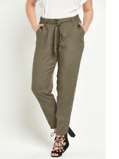 Women's Viscose Tapered Other Casual Trousers