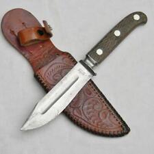 UNIVERSAL LANDERS FRARY & CLARK (LF&C) 1900-1909 RANGER knife turned WW2 Fighter