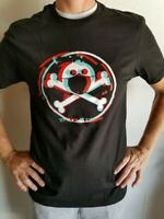 SALE - DEF CON is canceled SAFEMODE Glitch t-shirt men's cut - Made in US