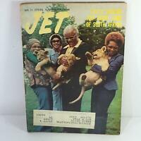 Jet Magazine: Mar 11 1976 - Staple Singers Rap About Tour of South Africa