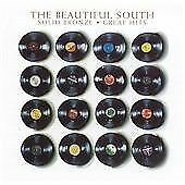 THE BEAUTIFUL SOUTH -  SOLID BRONZE GREAT - GREATEST HITS - NEW CD