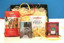 Paella Ingredients Set