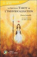 jeu de tarot Le nouveau tarot de l'individualisation jeu en Français + livre